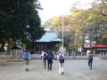 室生神社前