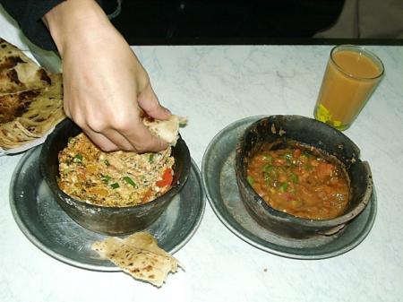 イエメン 食事2