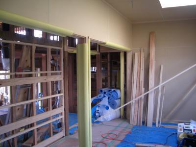 多目的室(2009年3月16日)