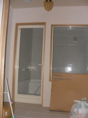 浴室(2009/08/20)