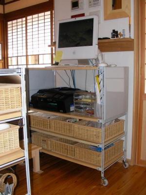 WEB 内覧会 キッチン(4) カウンター