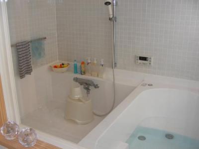 WEB 内覧会 浴室
