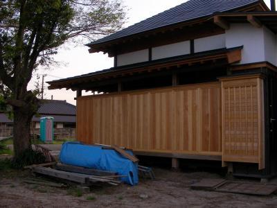 東面(09年5月2日)