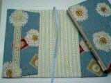 布製ブックカバー02