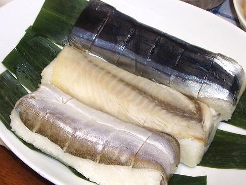 20081020おかあちゃんのお寿司