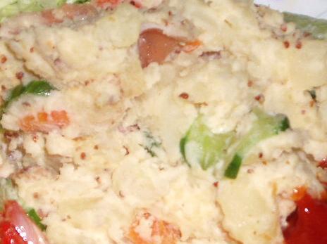 20081022ポテトサラダ