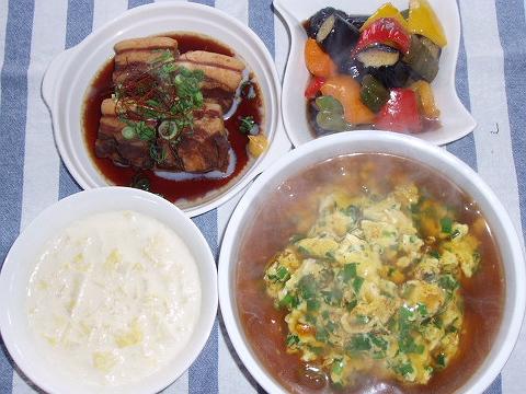 2009116夕ご飯