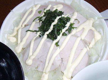 2009117鶏ハム