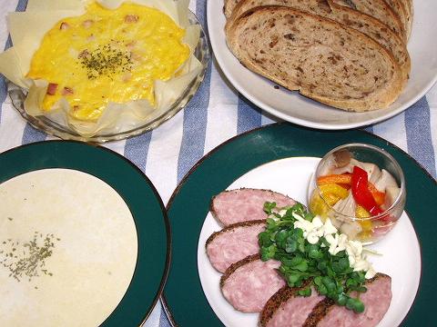 20090209夕ご飯