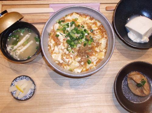 20090302マーボー丼