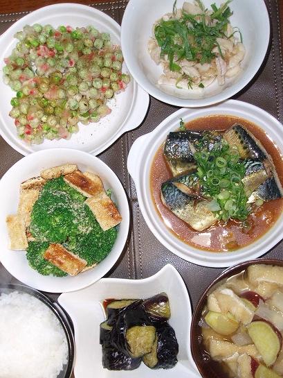 20090313夕ご飯
