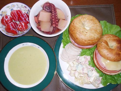 20090317夕ご飯