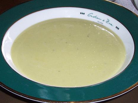 20090317ダブル豆ポタージュ