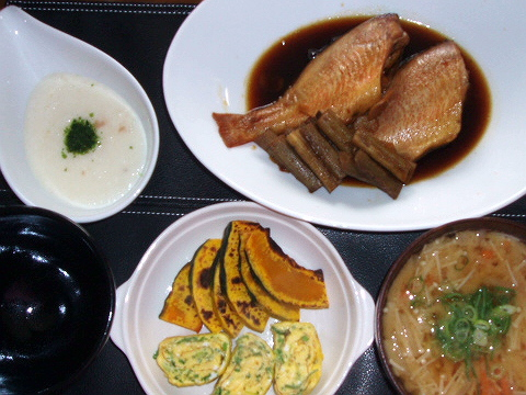 20090325夕ご飯