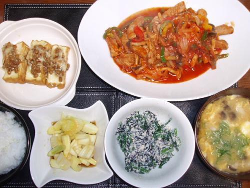 20090402夕ご飯