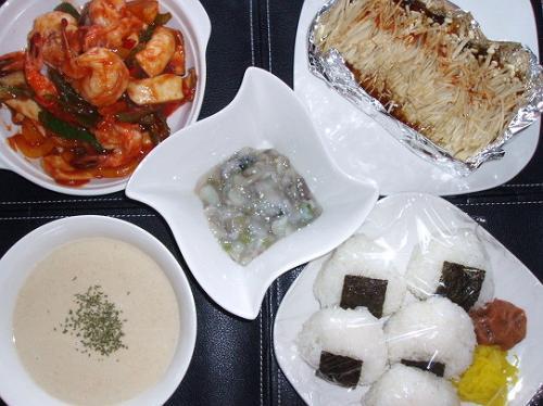 20090412夕ご飯