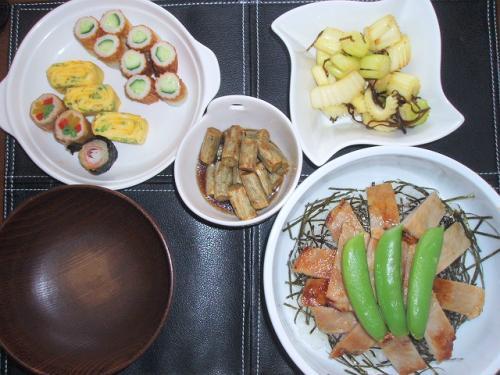 20090418夕ご飯