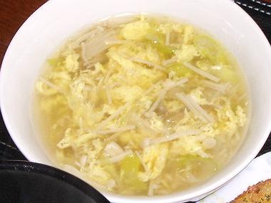 20090507フカひれスープ