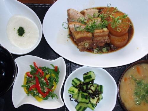20090519夕ご飯