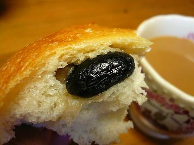 黒豆フランス