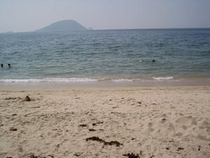 志賀島海岸