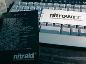 nitraidからのラブレターその3