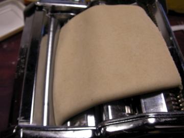 冷麺作り5