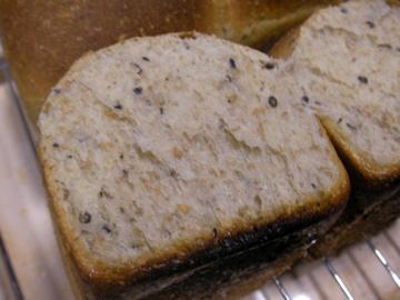 小麦酵母パン4