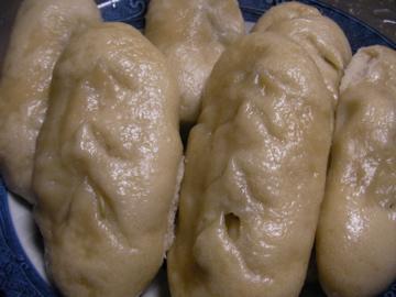 パン作り8