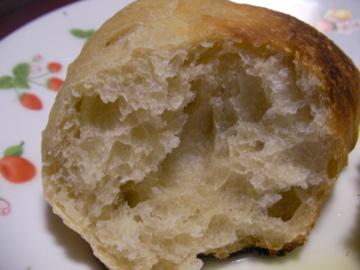 パン作り11