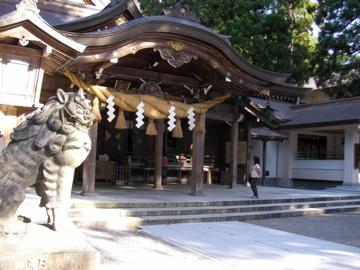 白山ヒメ神社3