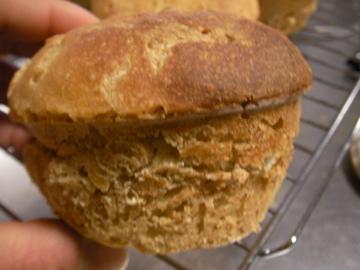 中種パン4
