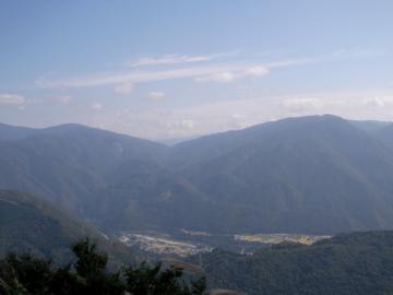 白山スーパー林道4