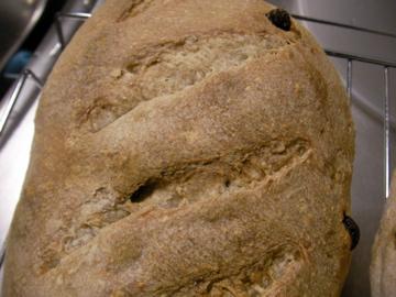 天然酵母パン4