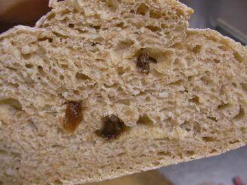 天然酵母パン5