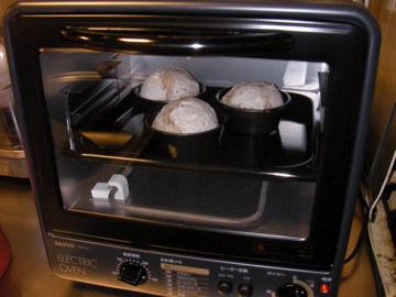 新オーブン