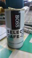 ボス セレクトカフェ