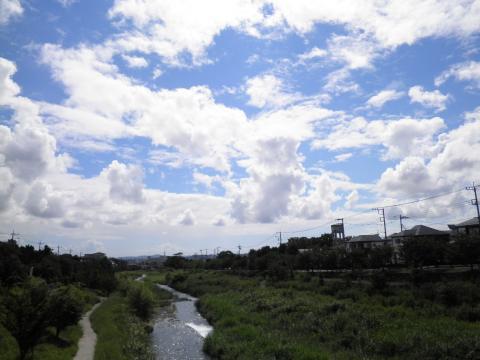 秋の雲26