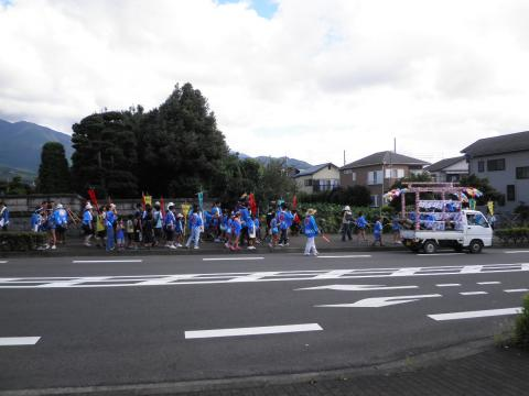 神社の祭り24
