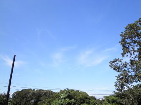 秋の青空57
