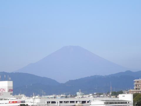 初秋の富士005