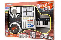 mixmedj