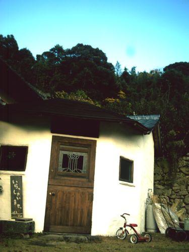 ココペリ入口