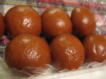30円饅頭