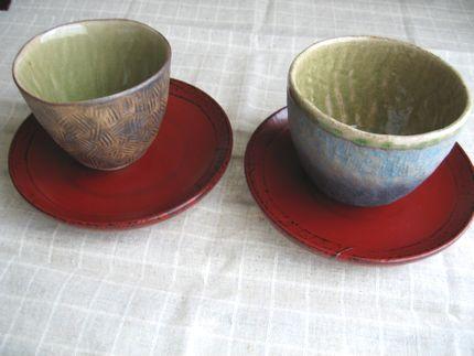 フリーカップ2個