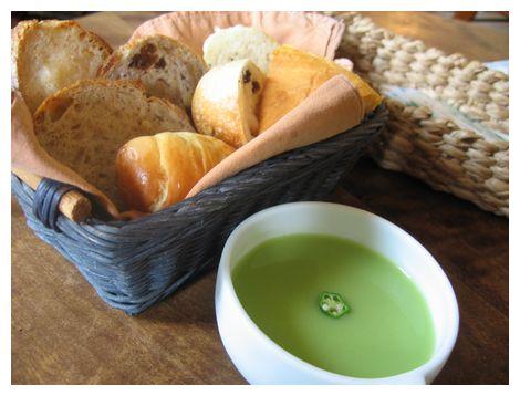 パンz&スープ