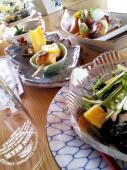 宴会料理1