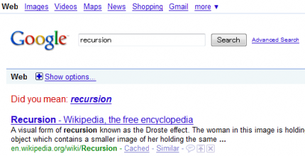 www.google.com screen capture 2009-8-4-11-5-44