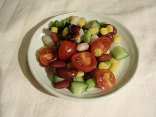 今日の惣菜 016