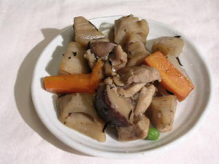 今日の惣菜 020